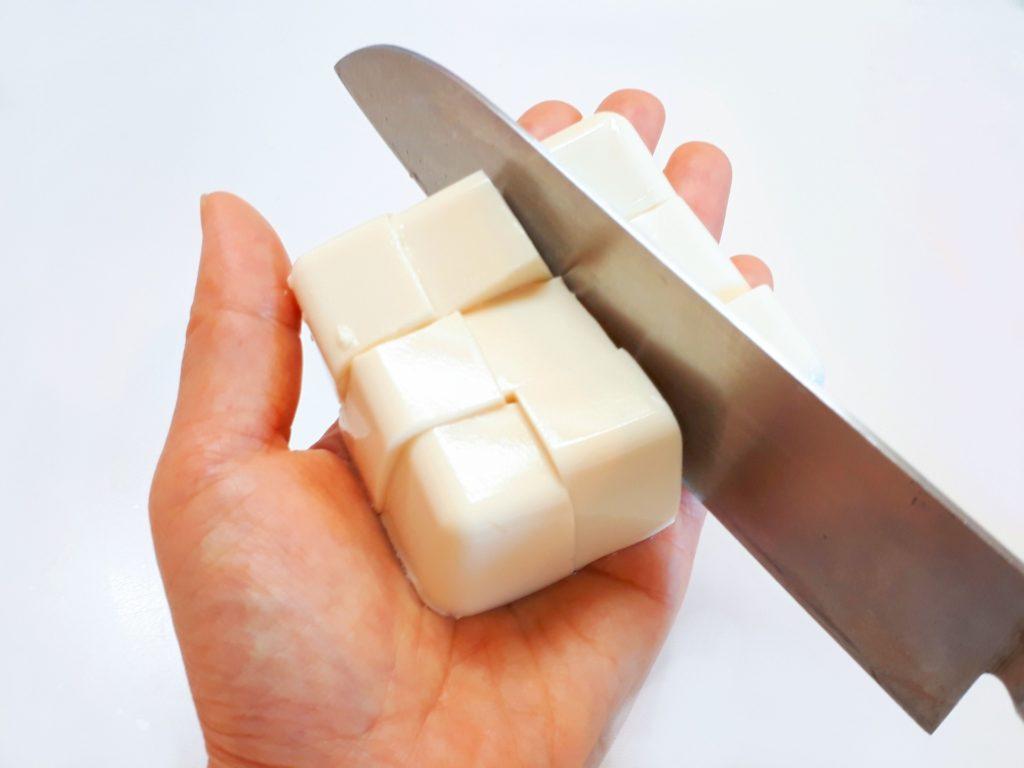 納豆と同じ大豆加工品の豆腐も、尿酸値が上がる?